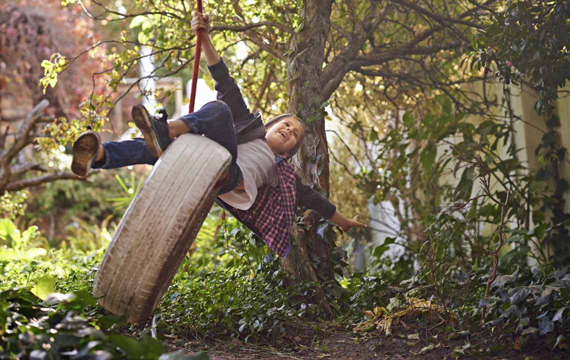 Why kids need nature more than ever