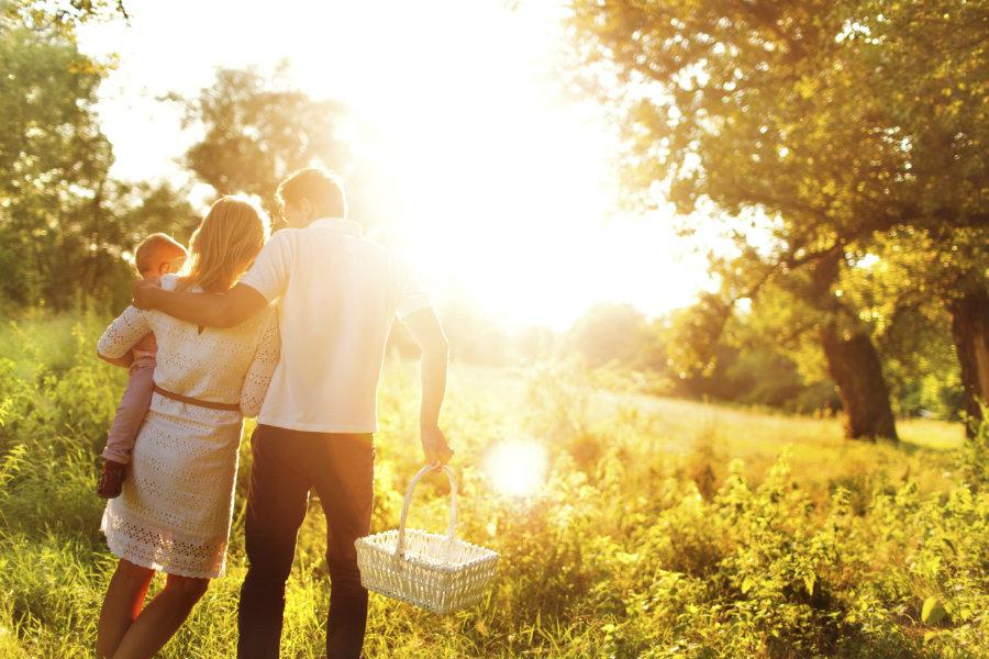 sunlight exposure can improve health