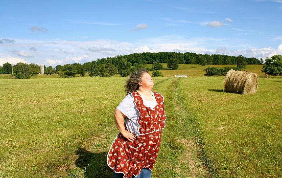 Farmwifery: Lessons learned on a Kentucky farm