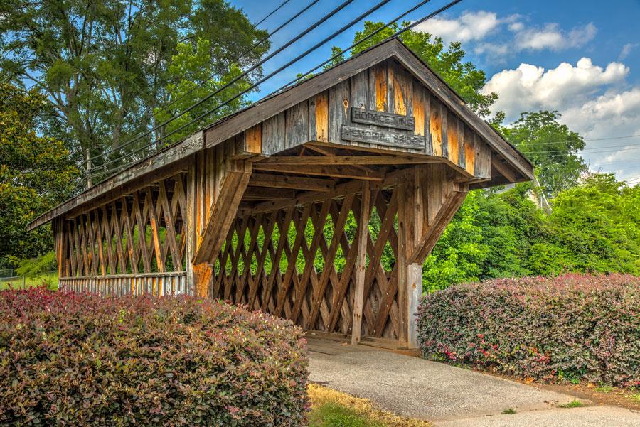 Horace King Memorial Bridge
