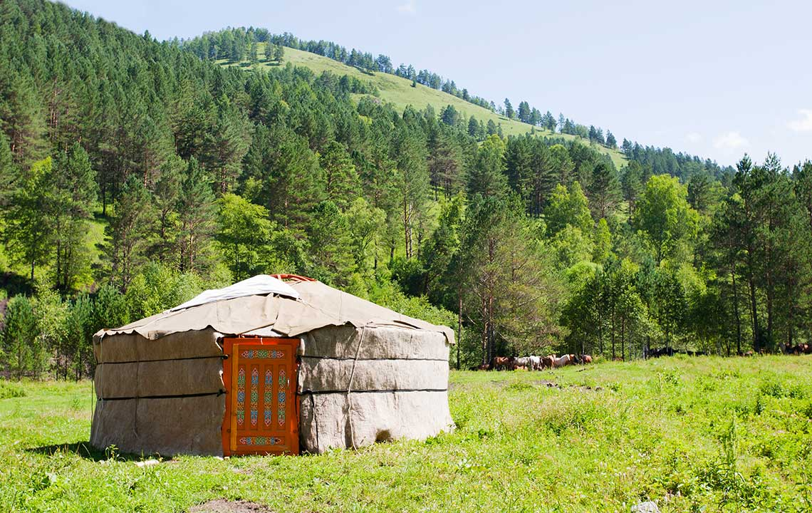 6 features for the perfect off-grid property