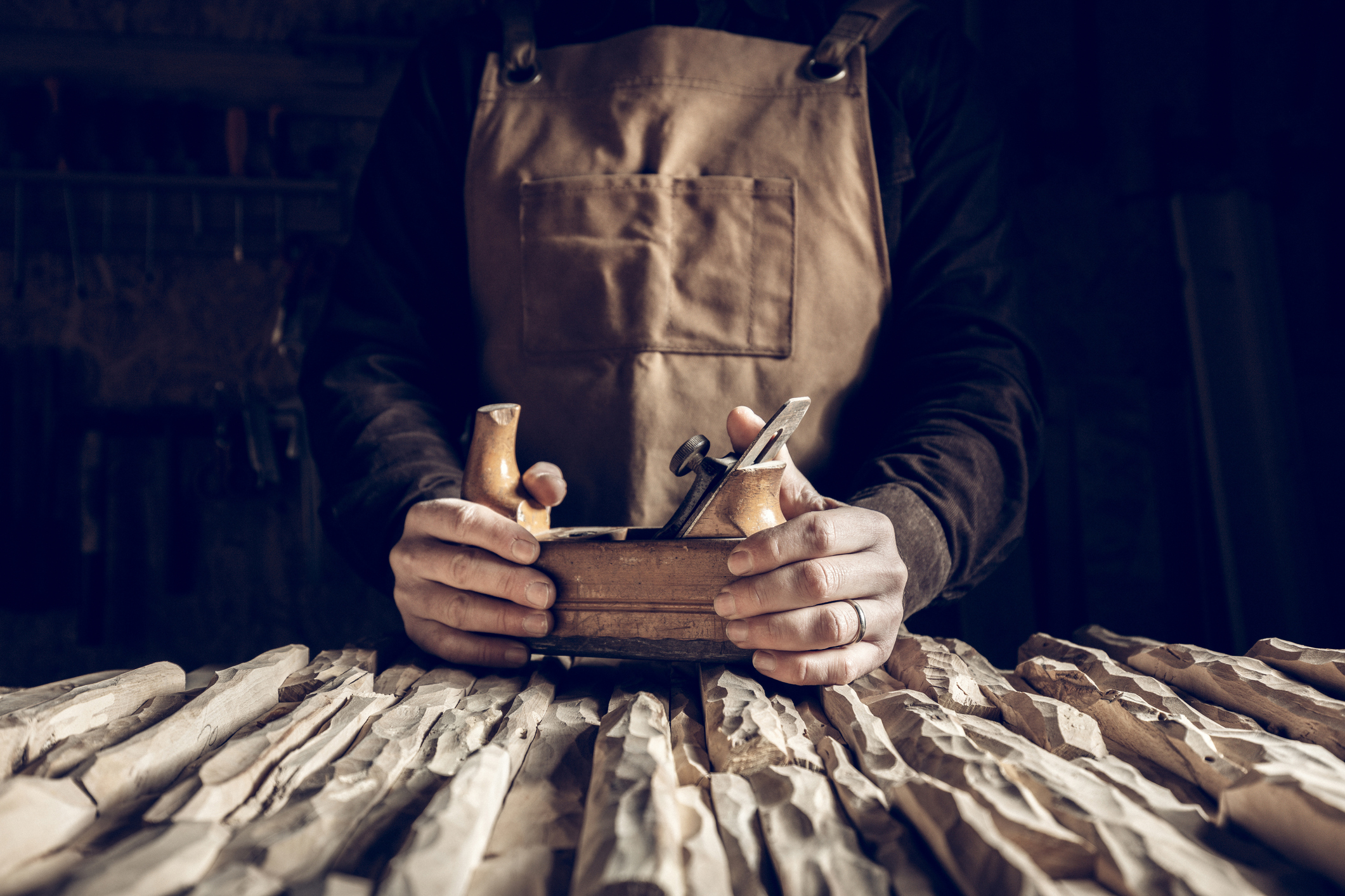 Primitive Crafts and Survival Skills for Uncertain Times