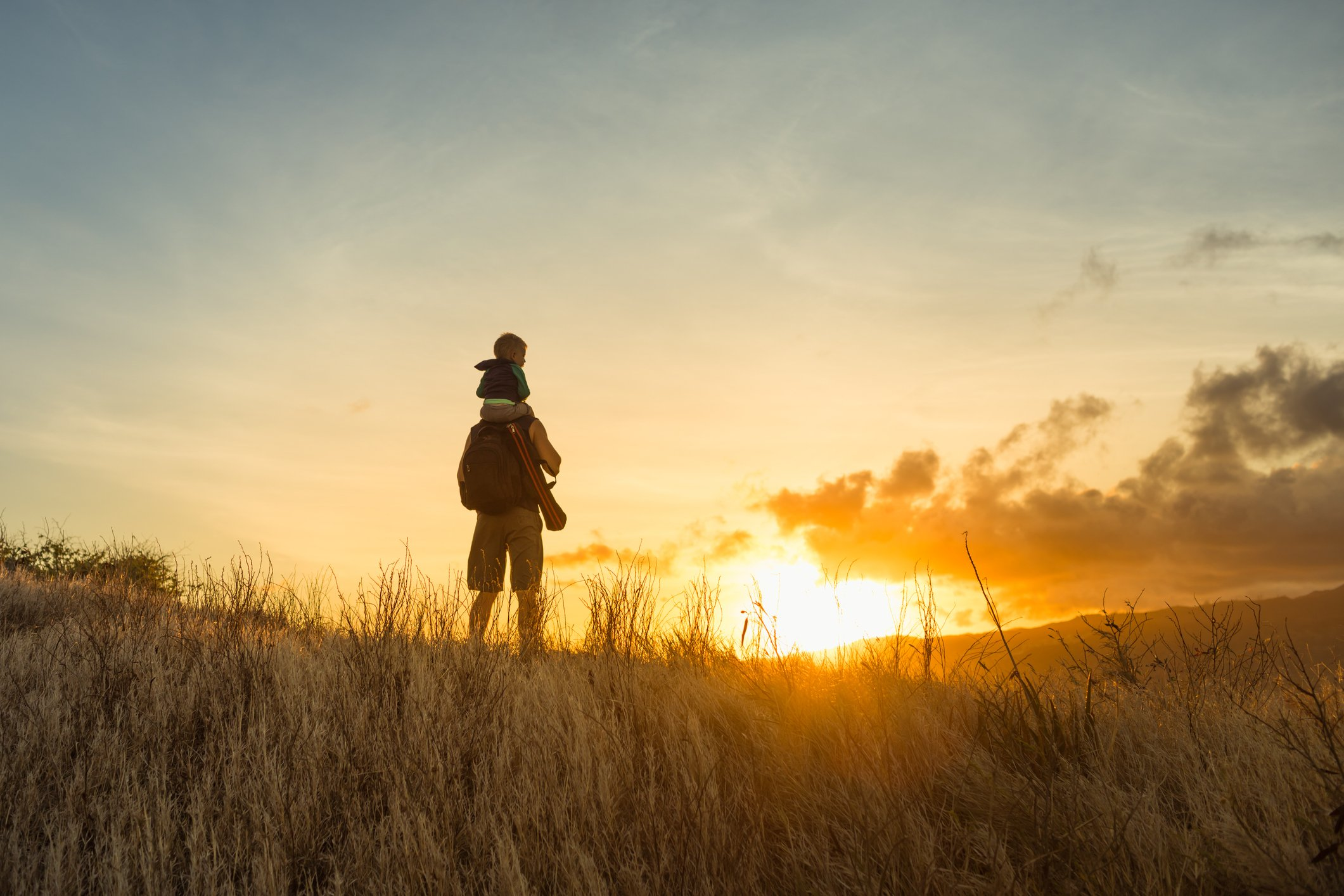 Hiking with KidsMistakes to Avoid for Happier Trails