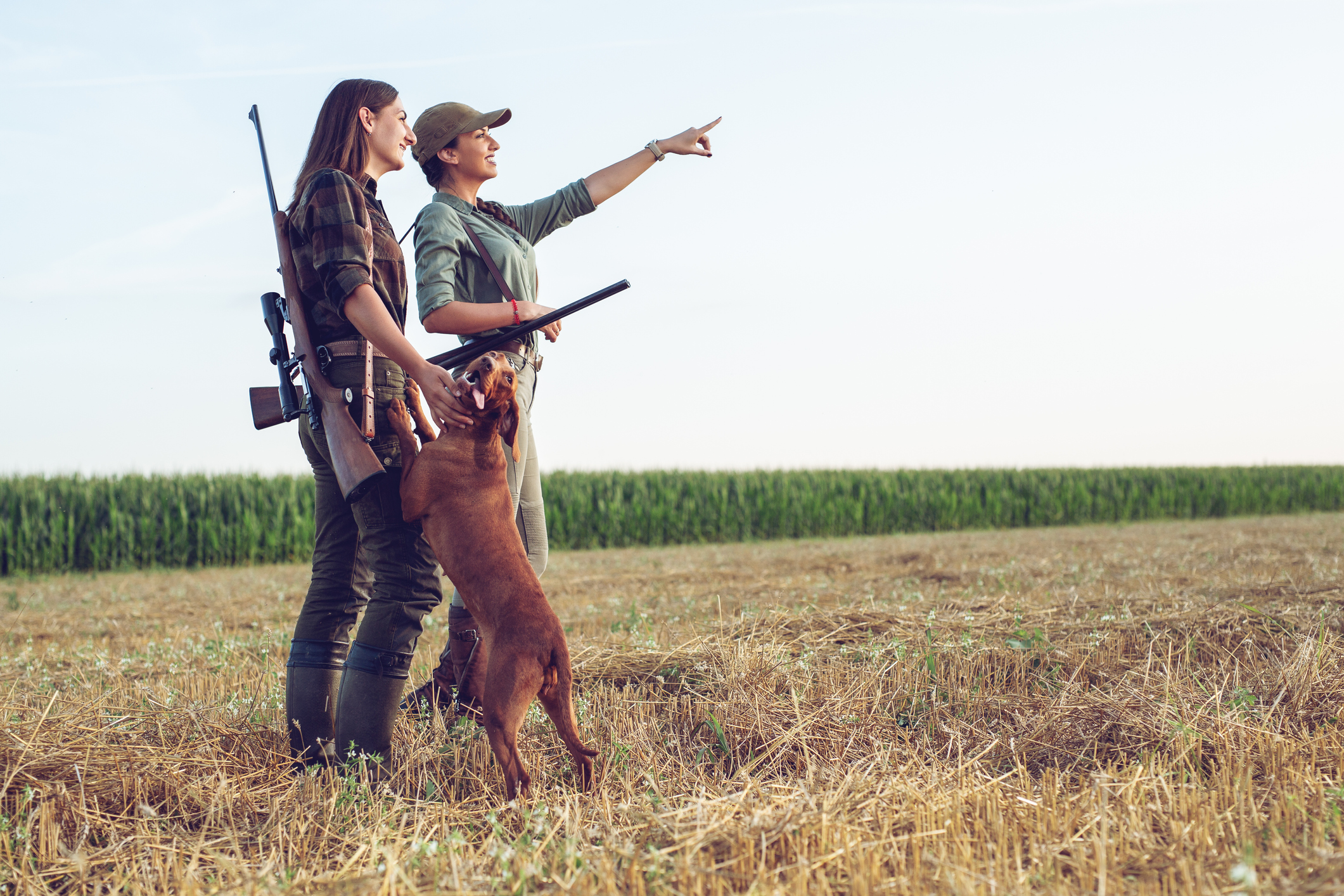 Why Moms Make the Best Turkey Hunters