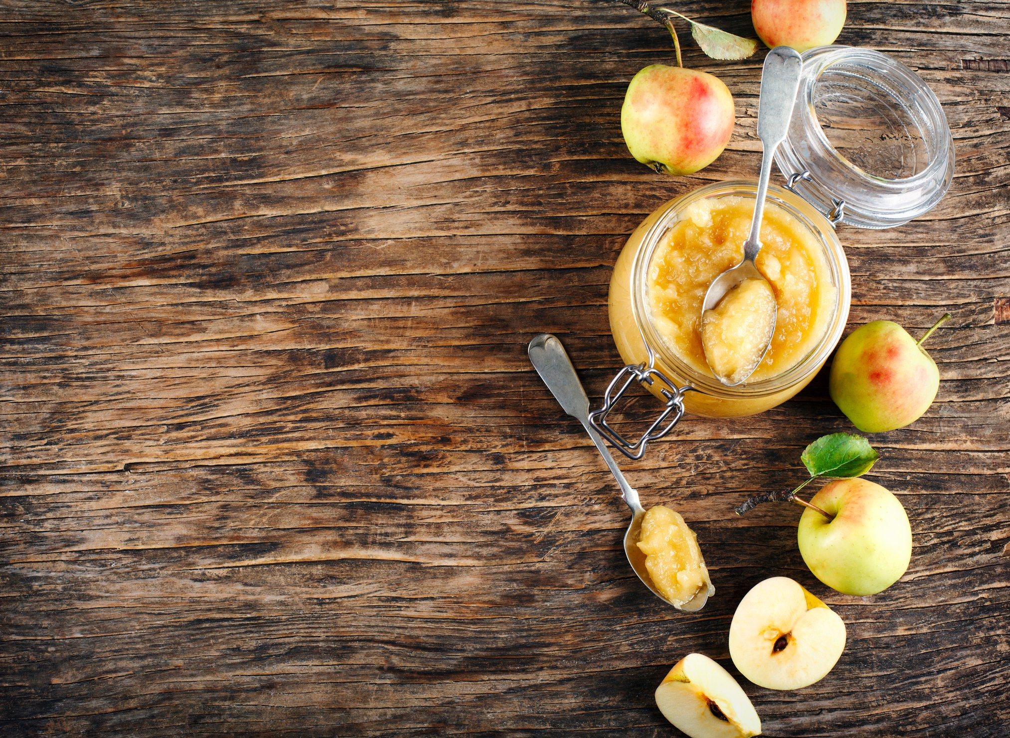 How to Make FoolProof Apple Sauce ( Apple Butter)