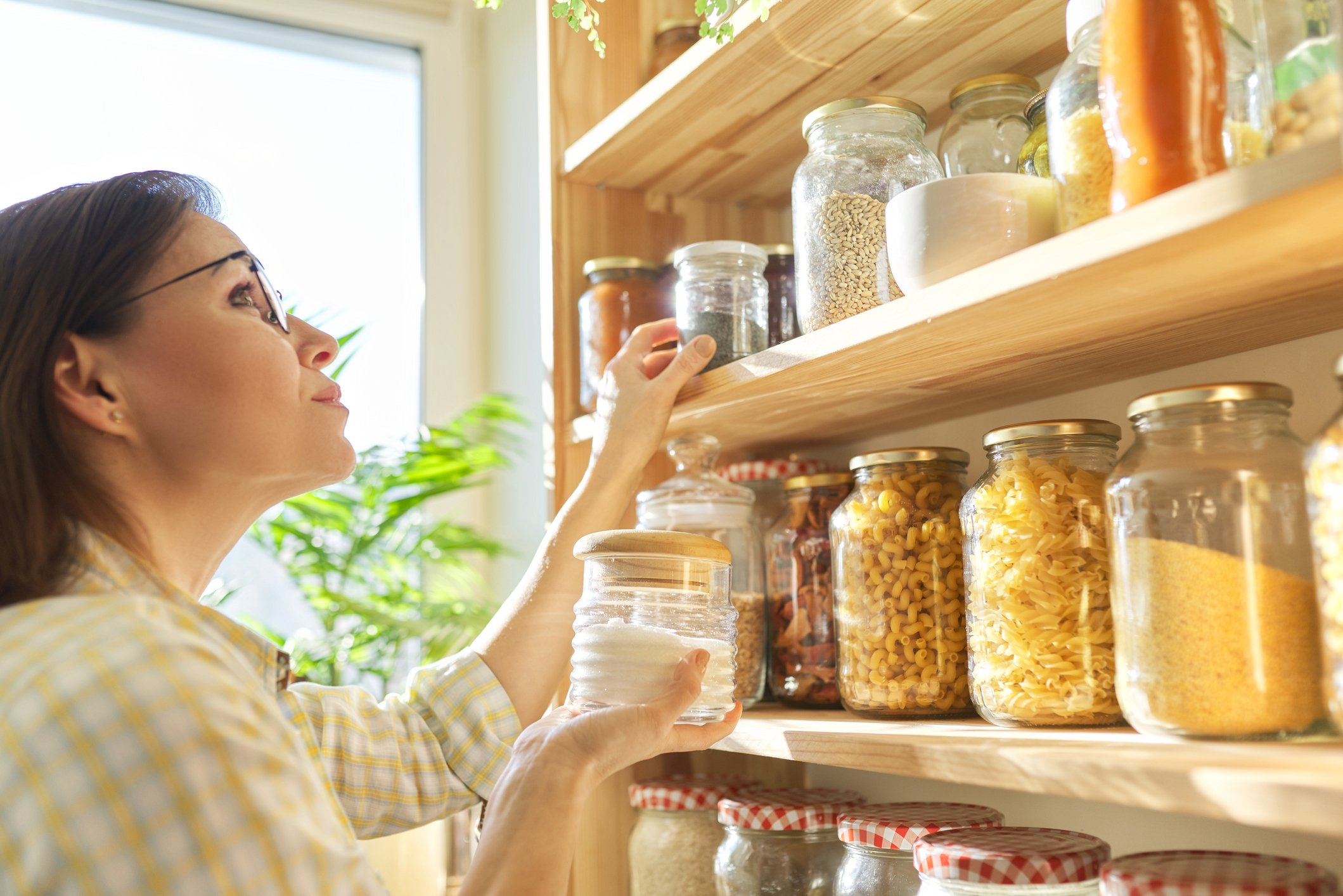Creating A PlasticFree Country Kitchen: 9 Lessons From YesterYear