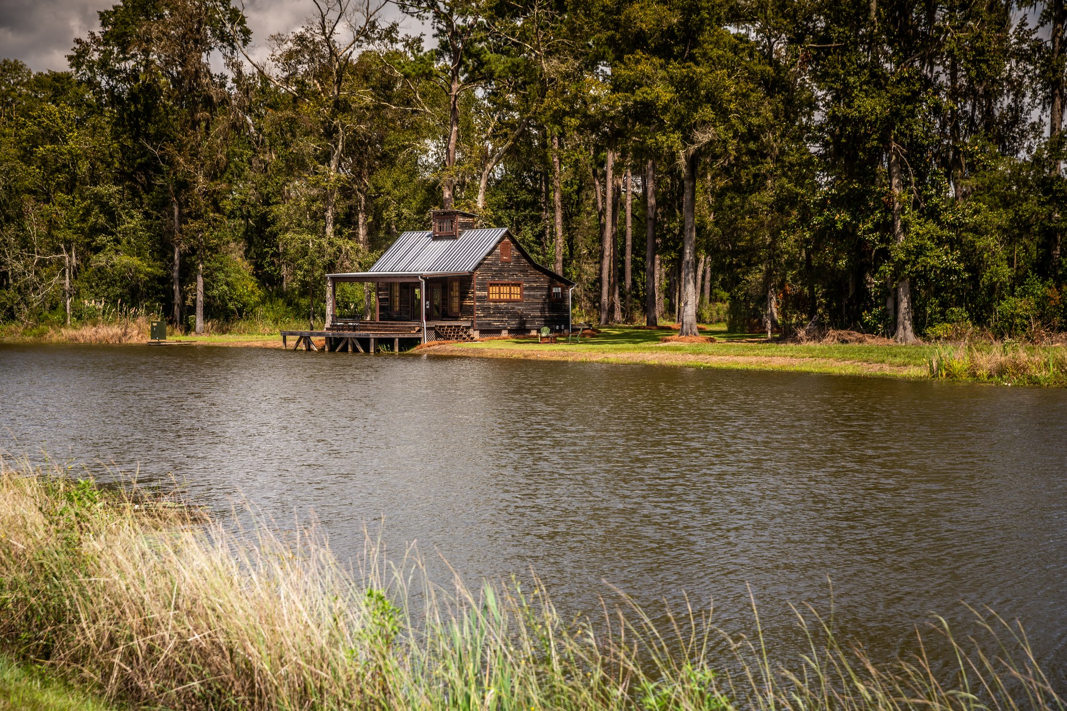 How to Find the Perfect Recreational Property
