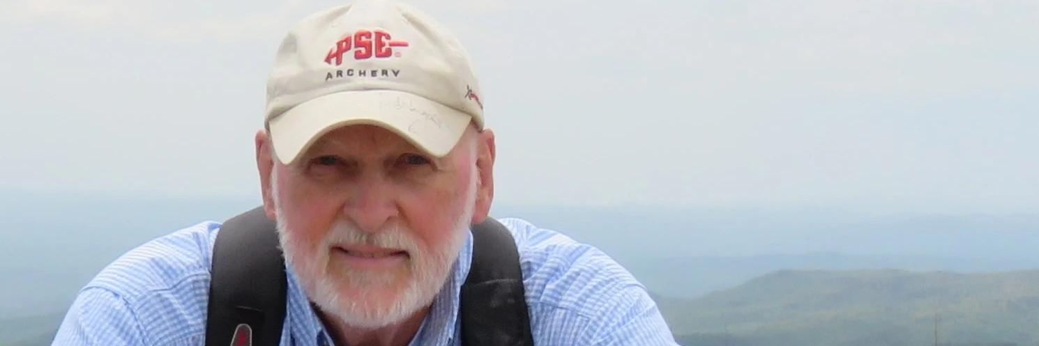 Author Profile: L. Woodrow Ross