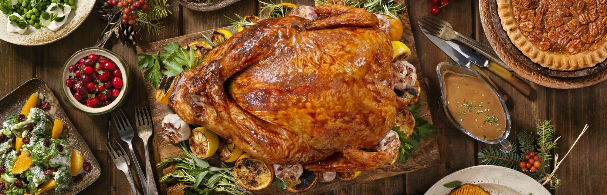 how to cook a little healthier this thanksgiving