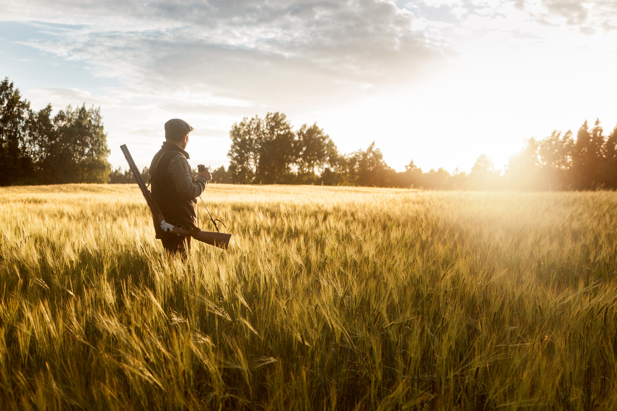 Tips for Selecting Deer Hunting Land (and why small acreage may be best)