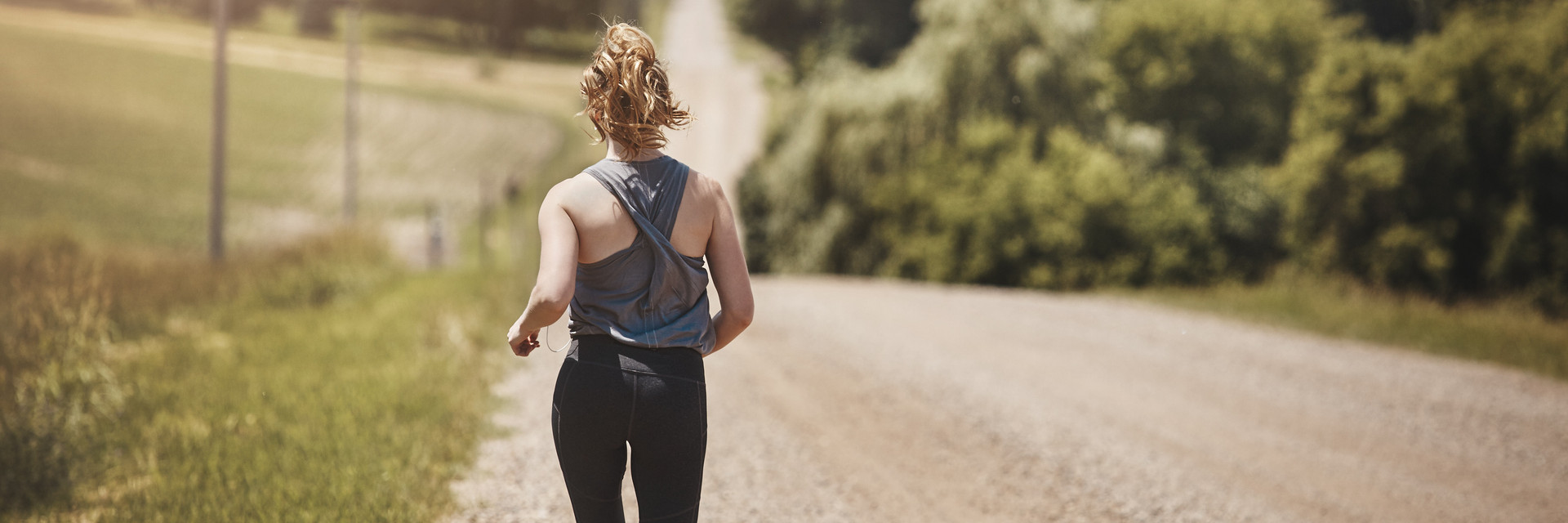 Running Rural: 3 Safety Tips for Country Routes