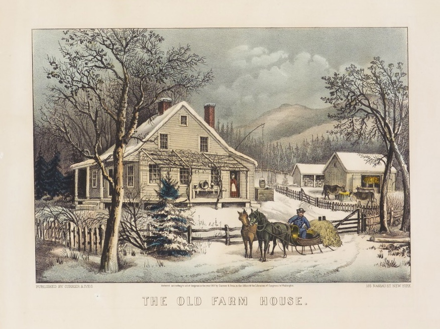 The Appalachian Tradition of Old Christmas