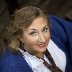 Picture of Nancy Dorman-Hickson